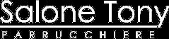 Logo Salone Tony di Bellegoni Beatrice